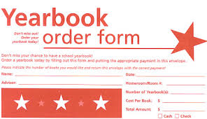 yearbook sale yearbook sales materials yearbooklife