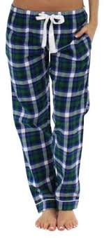 sleepytimepjs family matching winter green plaid pajamas for the
