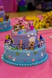 73 best littlest pet shop cakes images on pinterest littlest pet