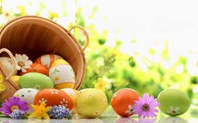 easter egg basket easter egg basket top quality wallpapers