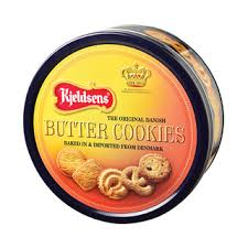 kjeldsens butter cookies tin 454g fairprice