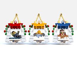 lego ideas ornaments