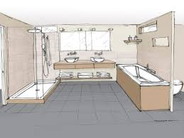 cuisine salle de bains 3d charmant logiciel de plan de cuisine 3d gratuit 9 dessiner
