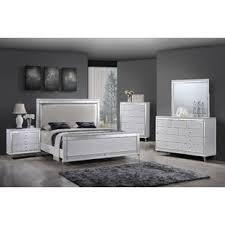white furniture sets for bedrooms 8 piece bedroom set wayfair