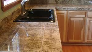 tile kitchen countertops ideas attractive tile kitchen countertops ceramic for 28 verdesmoke
