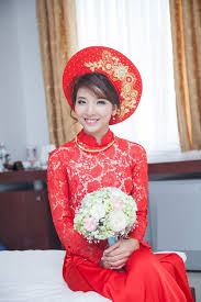 ao dai cuoi dep traditional wedding moongardenhomestay công ty cổ