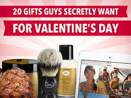 valentines gift for guys 20 gifts guys secretly want for s day business insider
