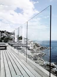 best 25 glass balcony ideas on pinterest modern roof design