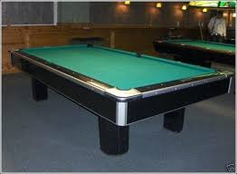 used pool tables for sale by owner brunswick used pool table pool table brunswick pool tables canada