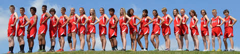mustang middle mustang track middle