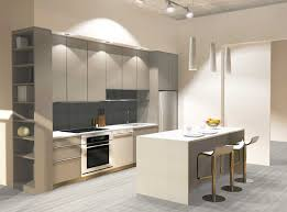 deco cuisine taupe best cuisine blanc et taupe ideas home 2017 avec cuisine taupe et
