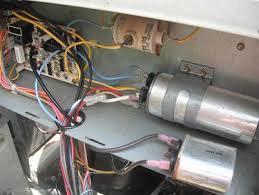wiring fan to capacitor hvac diy chatroom home improvement forum