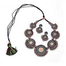 terracotta jewelery in chennai tamil nadu manufacturers