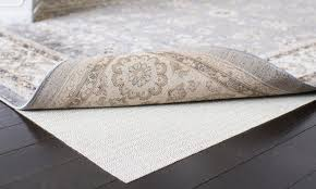 Underpad For Area Rug 4 Top Reasons Why You Need A Rug Pad Overstock