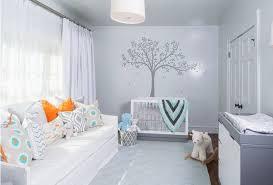 chambre bébé moderne chambre bébé design moderne deco maison moderne