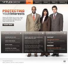 well designed law firm u0026 lawyer website templates entheosweb