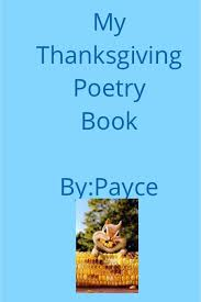thanksgiving poetry jam reach