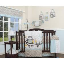 Elephant Crib Bedding Sets Crib Bedding Sets You Ll Wayfair