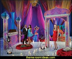 Moroccan Party Decorations Decorating Theme Bedrooms Maries Manor Exotic Bedroom