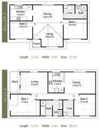 Holiday Builders Floor Plans Bayside 2 Bedroom Floor Plan By Avalon Granny Flats Available