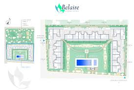 Bel Air Floor Plan by Belaire New Apartments For Sale Bel Air Estepona Marbellapads