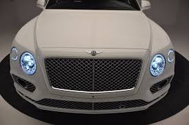 2017 Bentley Bentayga Stock B1218 For Sale Near Greenwich Ct