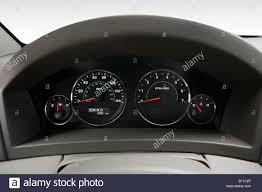 jeep grand cherokee laredo 2008 2008 jeep grand cherokee laredo in gray speedometer tachometer