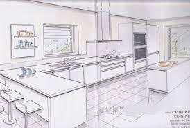 plan implantation cuisine best of logiciel plan cuisine hostelo