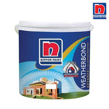 weather bond advance exterior wall paint nippon paint india