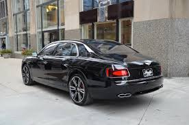 2017 bentley flying spur v8 2017 bentley flying spur v8 s stock b1008 for sale near chicago