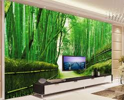 aliexpress com buy 3d wallpaper bamboo grove landscape oil aliexpress com buy 3d wallpaper bamboo grove landscape oil painting background wall mural 3d wallpaper custom 3d photo wallpaper from reliable 3d