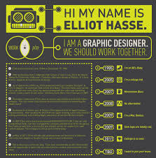 World S Best Resume by 10 Awesome Infographic Resume Examples Inspiration Inspiration
