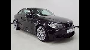 bmw 1m black for sale bmw 1m coupe 2011 61 reg 35 400