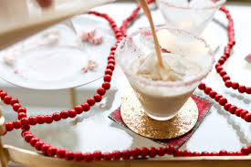 candy cane martini recipe milk based holiday cocktails and drink recipes milk life