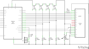 On Off Timer Circuit Diagram Arduino Kitchen Timer Arduino Project Hub
