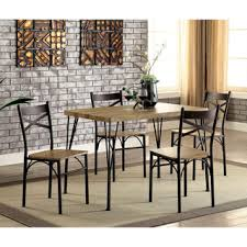 Black Wood Dining Room Set Dining Room Sets Shop The Best Deals For Oct 2017 Overstock Com
