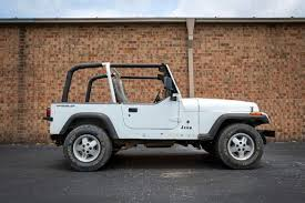 93 jeep lift kit country 2 5 jeep wrangler yj lift review