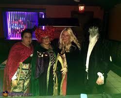 Winifred Sanderson Halloween Costume Hocus Pocus Sanderson Sisters U0026 Billy Group Halloween Costume