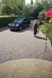 how to lay pavers for a patio drivesett deco block paving marshalls co uk