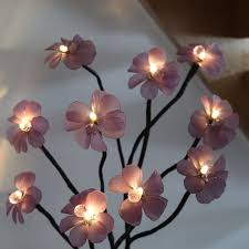 Lights In Vase Led Flower Lights In Vase Vase Pinterest Flower Lights