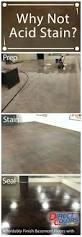 best ideas about floors direct pinterest silver glitter acid stain basement remodel directcolors