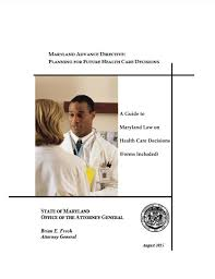 How To Obtain A Medical Power Of Attorney by General Durable Power Of Attorney Maryland Best Attorney 2017