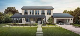Ultimate Solar Panel by Tesla Solar Roof Versus Solar Panels A Detailed Price Comparison