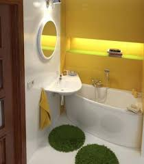 Space Saving Ideas For Small Bathrooms Smart Bathroom Design Home Interior Design Ideas