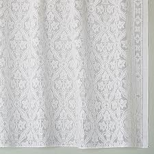 victorian cotton lace curtains brownstone lace panel bradbury