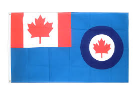 Canadian Flag Patch Royal Canadian Air Force Rcaf 3x5 Ft Flag Royal Flags