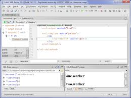 open source xml editor editix