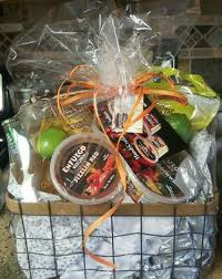 mexican gift basket baskets and gifts