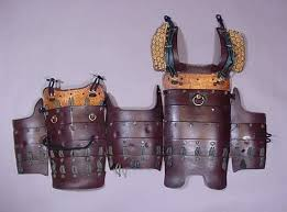 samurai classical early laced tanko armour search