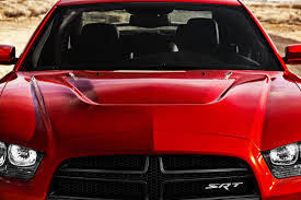 dodge charger srt8 2012 cartype